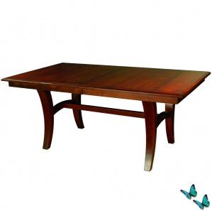 Sheridon Trestle Table
