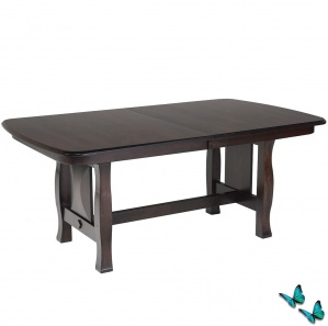 Foley Amish Dining Table
