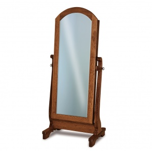 Fontaine Amish Jewelry Mirror