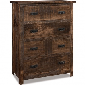 Dumont Amish Chest of Drawers