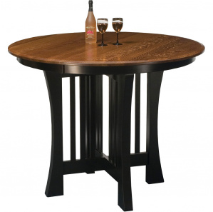 Grove Park Amish Pub Table