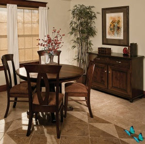 Chancellor Dining Room Set