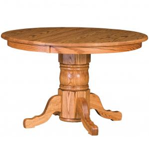Carolina Cottage Amish Dining Table
