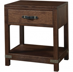 Williamsport Amish Nightstand