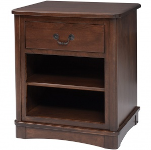 Hyde Park Amish Nightstand