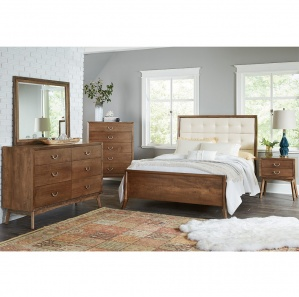 Tucson Amish Bedroom Furniture Set