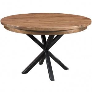 Brooklyn Round Amish Table