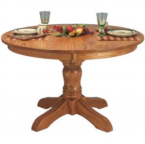 McKenzie Amish Dining Table