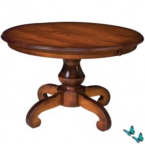 Devon Amish Dining Table