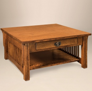Rutherford Amish Coffee Table
