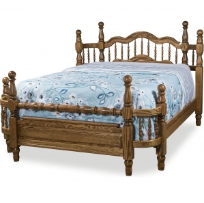 Country Squire Bed