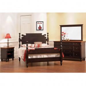 Carraway Amish Bedroom Set