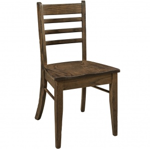 Brady Amish Dining Chairs
