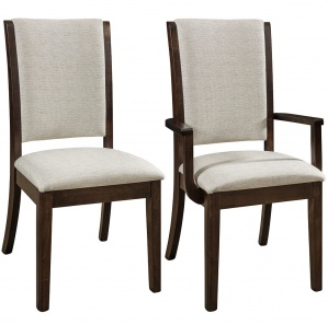 Sherita Amish Dining Chairs