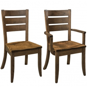 Savannah Amish Dining Chairs