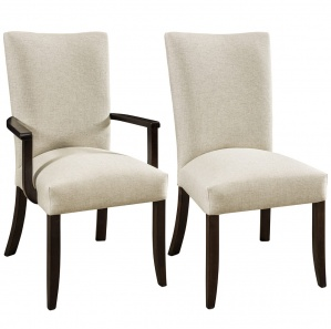 Trenton Amish Dining Chairs