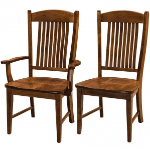 Lyndon Amish Dining Chairs