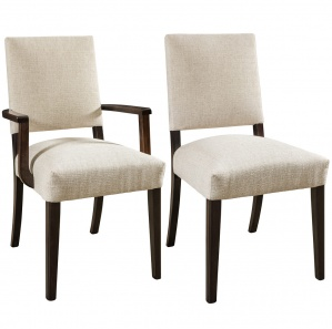 Canaan Amish Dining Chairs