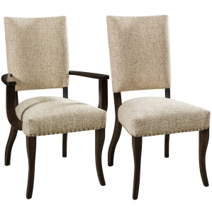 Tiana Amish Dining Chairs