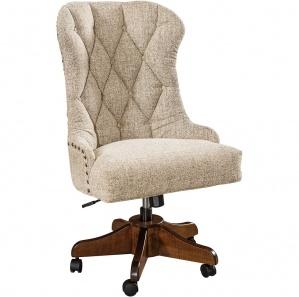 Elmira Amish Desk Chair