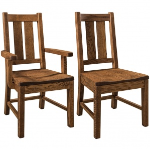 Westridge Amish Dining Chairs