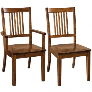 Agro Amish Dining Chairs