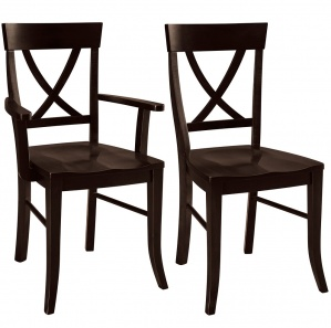 Carmen Amish Dining Chairs