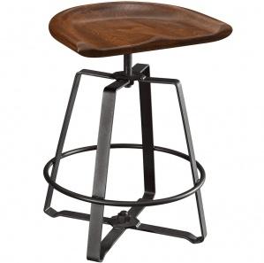 Iron Craft Amish Bar Stools