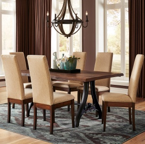 Bradbury Amish Dining Room Set