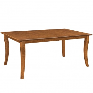 Fenmore Amish Dining Table