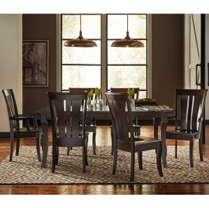 Fenmore Amish Dining Room Set