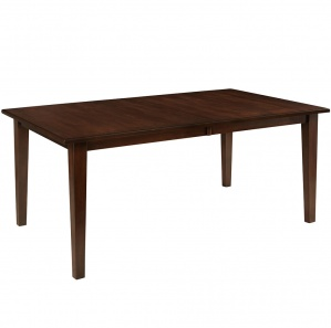 Roanoke Amish Dining Table