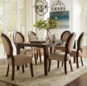 Roanoke Amish Dining Room Set