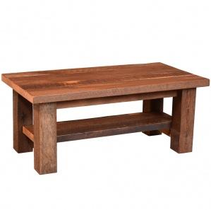 Timber Ridge Amish Coffee Table