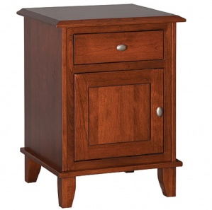 Soho Amish Nightstand