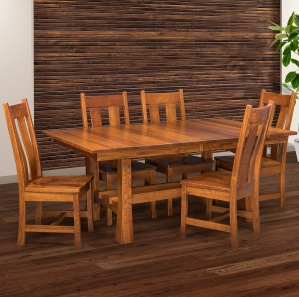 Jackson Amish Dining Room Set