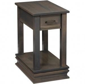 Burlington Amish Chairside Table