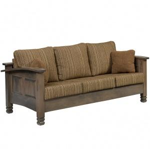 Burlington Amish Sofa