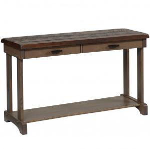 Ole Barn Amish Hall Table