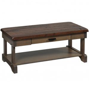 Ole Barn Amish Coffee Table