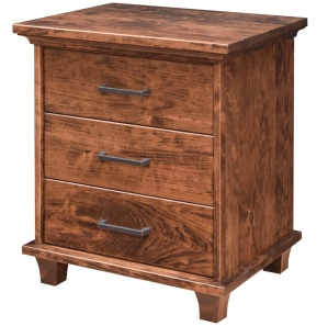 Sabine Amish Nightstand