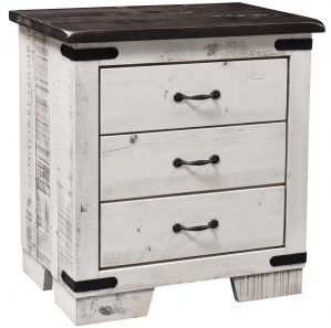 Avenue West Amish Nightstand