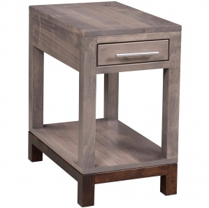 Vienna Amish Chair Side Table