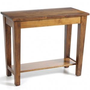 Ellis Avenue Amish Sofa Table