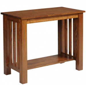 Willowbrook Amish Sofa Table