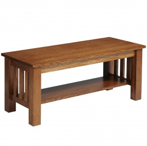 Willowbrook Amish Coffee Table