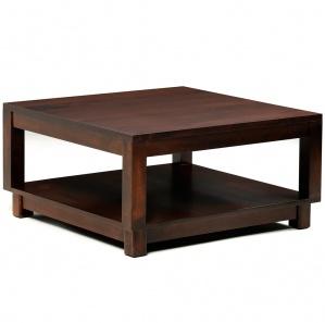 Urbana Square Amish Coffee Table