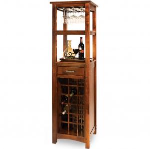 Brunswick Amish Wine Tower