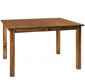 Hillside Amish Dining Table