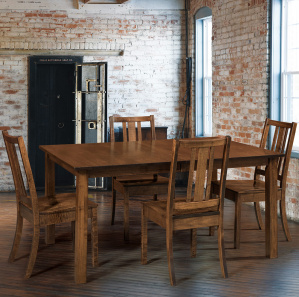 Hillside Amish Dining Room Furniture Amish Furniture Cabinfield